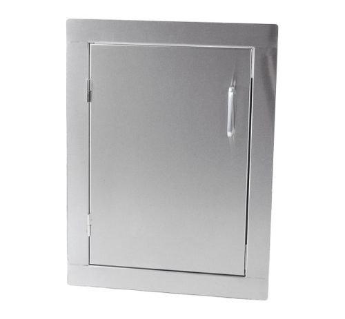 Profire 14 X 20 Inch Left-hinged Single Access Door - Vertical