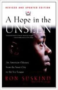 Hope in the Unseen: Amazon.es: Suskind, Ron: Libros en ...