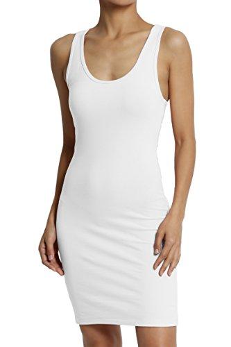 kylie dress white - 6