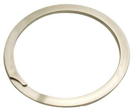 (Spiral Retain Ring, Int, 1/2 In, PK10)