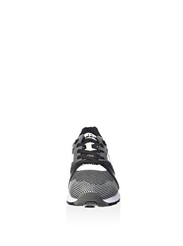 Diadora N9000 Arrowhead - Zapatillas Unisex adulto Negro / Blanco
