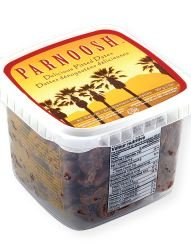 Parnoosh Pitted Dates -24Lbs by Dylmine Health