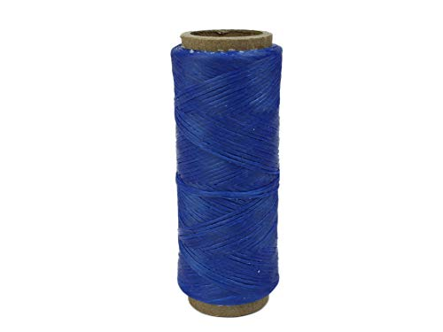 Imitation Sinew: Polypropylene Single End 1 oz. Blue (TW160PPS-1BL)