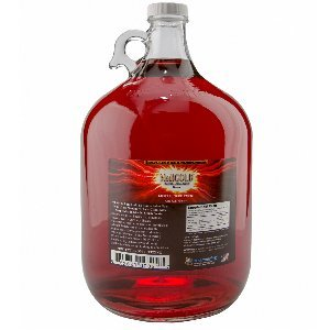 MediGOLD (20 ppm True Colloidal Gold) - 1 U.S. Gallon - Glass Jug by MediGOLD