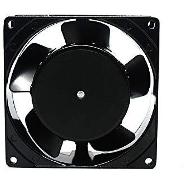 Luft Ventilador para cassette,insertable,ventilador axial 92x92x38 ...