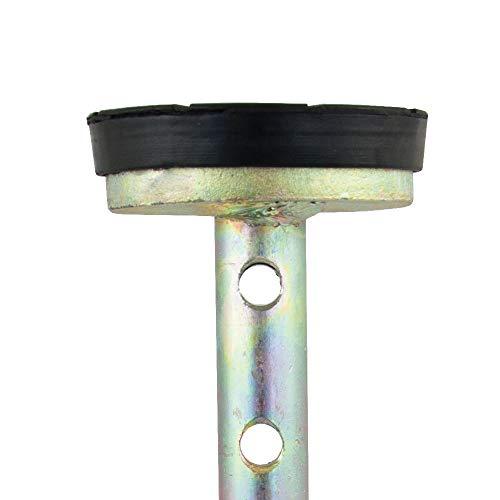 ESCO 10498 Jack Stand, 3 Ton Capacity by ESCP2 (Image #2)