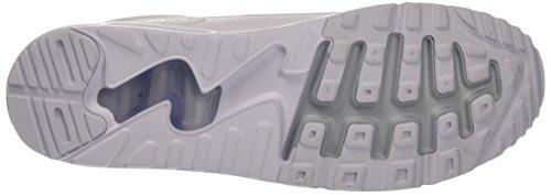 white White Nike Scarpe 2 Uomo 0 Max Da Essential Ginnastica Air 90 Platinum Bianco Pure Ultra n7Ha0rw7Ox