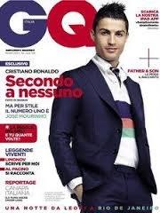 Gq Italia (marzo 2013) (Fotos De Cristiano Ronaldo compare prices)