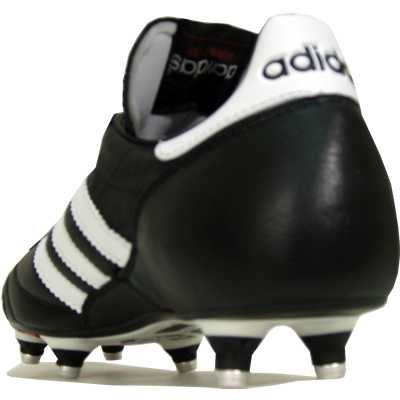 Calcio adidas Scarpe Unisex World Cup nero da 77vUIq