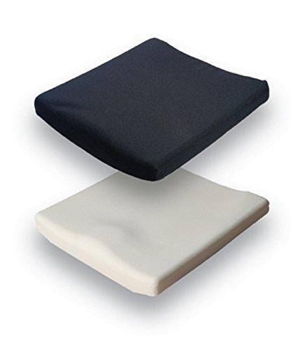 Jay Basic Seat Cushion 16 X 18 X 2-1/2 Inch Foam - Qty : -