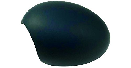 Equal Quality RD02986 Skull Cap Cover-DX Right Rearview Mirror with Primer Folding ()