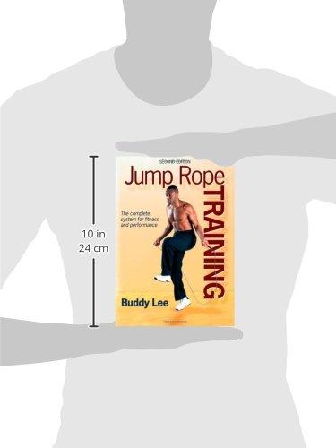 Jump Rope Training: Amazon.es: Lee, Buddy: Libros en idiomas ...