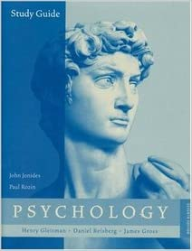 9780393977684: psychology abebooks henry gleitman; james gross.