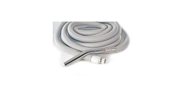 Basic Central Vacuum Hose 50 ft