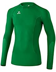 Erima GmbH Underwear Camiseta, Unisex niños, Smaragd, 152