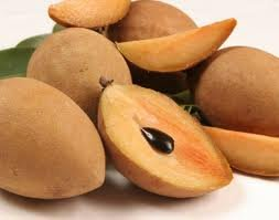 Fresh Mamey Sapote (Set of 3) by Tropical Importers (Image #2)
