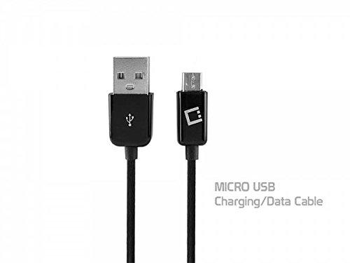Lenovo Vibe X2 USB Data Charging Cable 2Ft Black