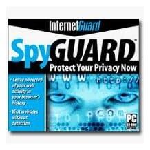 Internetguard Spyguard (Jewel Case)