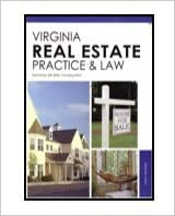 Download Virginia Real Estate Practice & Law PDF, azw (Kindle), ePub