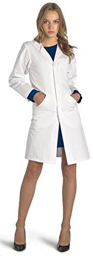 Dr James Womens White Length