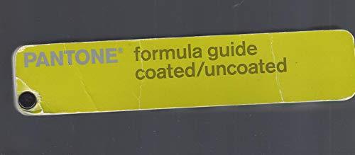 Pantone Formula Guide Coated/Uncoated 2002-2003