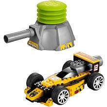 LEGO Racers Set #8228 Sting Striker