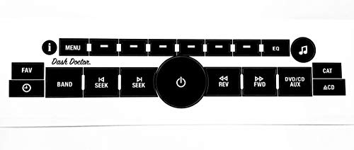 Most Popular Dash Accents Gauges