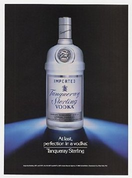 print-ad-for-1991-tanqueray-sterling-vodka-perfection-in-a-vodkaprint-ad