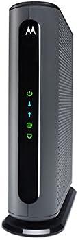 Motorola MB8600-10 DOCSIS 3.0 Cable Modem