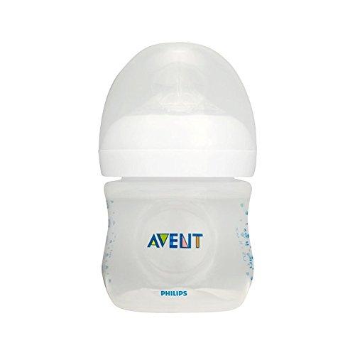 【サイズ交換OK】 Aventの4オンス per/ 1パック125ミリリットル自然ボトル2 (Philips Avent) (x 6) B01M1K1NIZ - Avent Avent) 4oz/ 125ml Natural Bottle 2 per pack (Pack of 6) [並行輸入品] B01M1K1NIZ, U-style :61222a70 --- arianechie.dominiotemporario.com