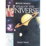 Atlas of the Universe, Patrick Moore, 0528837044