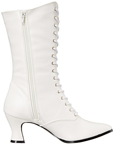 Ankle White Pu B Funtasma Boots Warm Lining Vic120 Women BY8qFUw