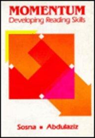 Momentum: Developing Reading Skills