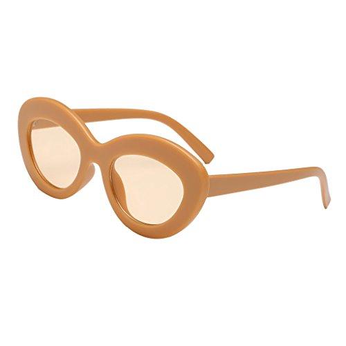 Marco Baoblaze Gafa Plástico para 02 UV Estilo 400 Hombre de Sunglasses Sol Mujer de 07 Retro qatSrBaF