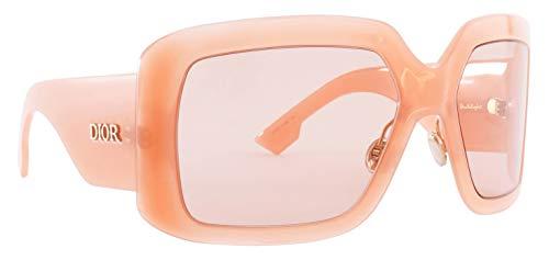 Dior - DIOR SO LIGHT 2, Oversize injecti (Sonnenbrillen Dior Sale)
