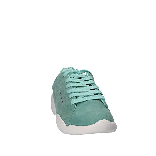 Fornarina Pe17bq9506s038 Fornarina Sneakers Verde Pe17bq9506s038 Donna Sneakers d1q7wv1