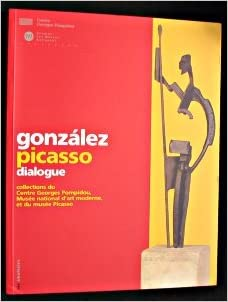 gonzalez picasso dialogue french edition