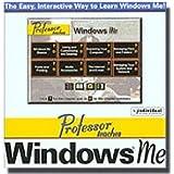 Professor Teaches Windows Me & Internet Explorer 5.5