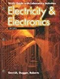 Electricity and Electronics, Howard H. Gerrish and William E. Dugger, 1590708849