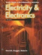 Electricity & Electronics: Study Guide With Laboratory Activities