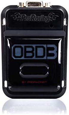ProRacing X 16805 Chip Tuning OBD 3 für L.A.N.C.I.A Phedra 3.0i 204 HP 150 kW
