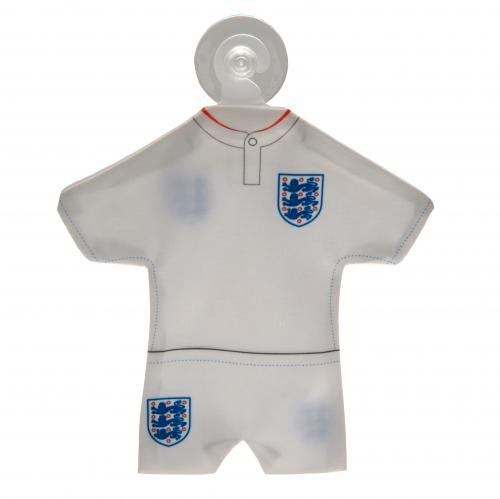 Club Licensed England Home Mini Kit Window Hanger - One Size