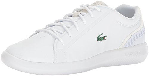 671fa8d8644918 Galleon - Lacoste Men s Avantor Sneakers