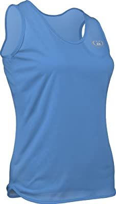 TR903W Adult Women's Athletic Single Ply Solid Color Light Weight Track Singlet