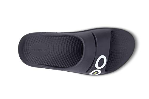 OOFOS - Unisex OOahh - Post Exercise Active Sport Recovery Slide Sandal