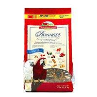 LM Animal Farms Bonanza Bounti-Buffet Parrot Superior Gourmet Food (2 lbs.)