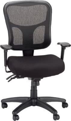 Tempurpedic Tempur-Pedic TP8000 Ergonomic Mesh Mid-Back Task Chair Navy