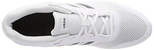 Lite Carbon Duramo S18 Chaussures Ftwr 2 M Homme Running de adidas Gris S18 0 Compétition Carbon White H5dwZwq