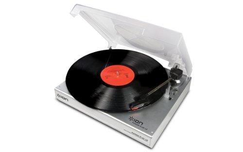 ION Audio PowerPlay LP - Tocadiscos (Windows 98SE, 2000, ME, XP ...