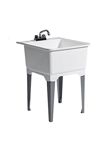 laundry tub stainless - 6